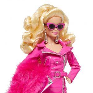 Lo que el tiempo nos robó, Barbie e IT