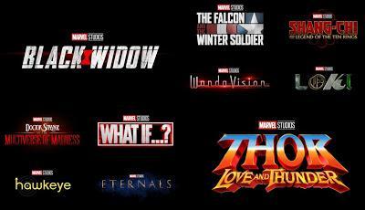 Marvel Studios arrasó el pasado sábado en la Comic-Con de...