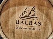 Visita Bodegas Balbás