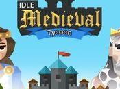 Idle Medieval Tycoon