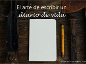 arte escribir diario