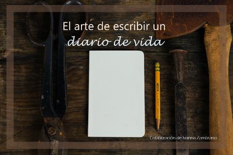 El arte de escribir en un diario