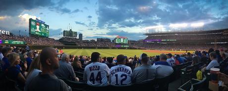 Chicago Cubs beisbol