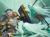 Añadidos restringidas Warhammer Underworlds