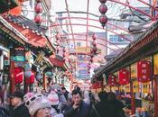 Calle Snacks Wangfujing