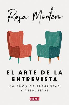 El arte de la entrevista Rosa Montero