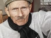 Esta campaña utiliza FaceApp para concienciar sobre abandono personas mayores