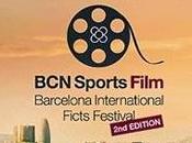 Todo listo para Barcelona Sports Film Festival