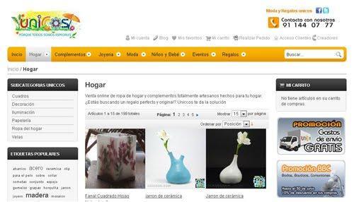 tienda online regalos originales