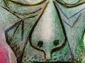 retrato robot Picasso