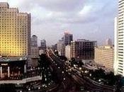 ciudades pobladas mundo: Yakarta