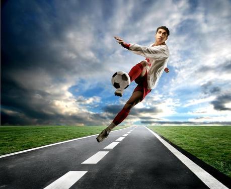 Futbol y Pipas!