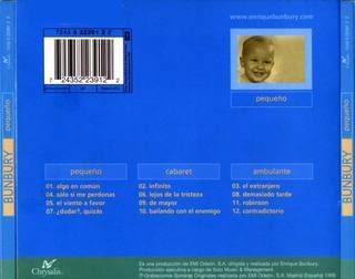 Enrique Bunbury Discografia Completa