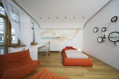 Dormitorios juveniles minimalistas paperblog - Dormitorios juveniles minimalistas ...