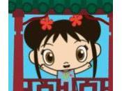 Nihao Kai-Lan, Dora exploradora versión china