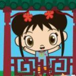 Nihao Kai-Lan, o Dora la exploradora en versión china