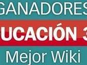 Mejores wikis educativas Educación