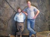 Peter Jackson confirma nuevos fichajes para Hobbit'