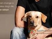 Imran Khan protege perros callejeros anuncio PETA