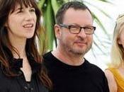 Lars Trier expulsado Festival Cine Cannes