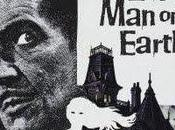 ÚLTIMO HOMBRE SOBRE TIERRA (THE LAST EARTH; U.S.A.-Italia, 1964)