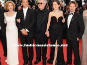 Almodóvar Antonio Banderas presentaron Cannes Piel Habito': 'The Skin Live Premiere