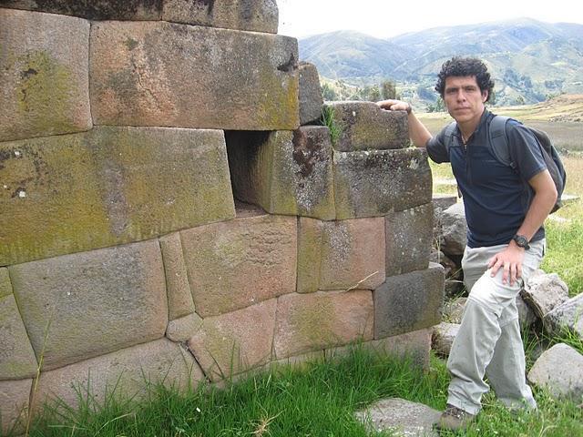OTRO AYACUCHO:  CONOCIENDO VISCHONGO Y VILCASHUAMAN