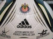 Adidas vestirá Chivas Guadalajara