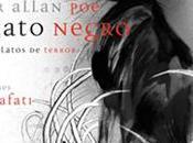 gato negro otros relatos terror Edgar Allan