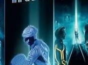 Ganador pack 'Tron' 'TRON Legacy' Blu-Ray
