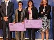 """Merck entrega premios """"Becas Investigación Femibion 2010"""""""