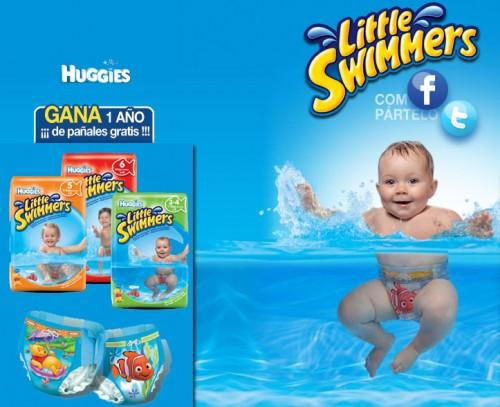 Pa ales acu ticos little swimmers paperblog - Panales para piscina ...