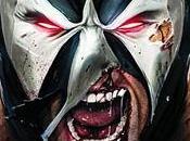 Primera imagen Hardy como Bane