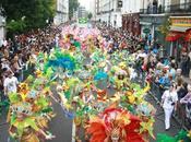 agosto vamos Londres: Organizamos viaje Carnaval Notting Hill