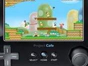 Project Cafe, mando contará cámara integrada?
