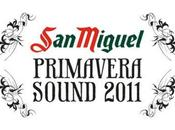 Primavera Sound 2011: Hits