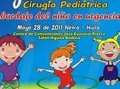 Jornadas Huilenses Pediatría