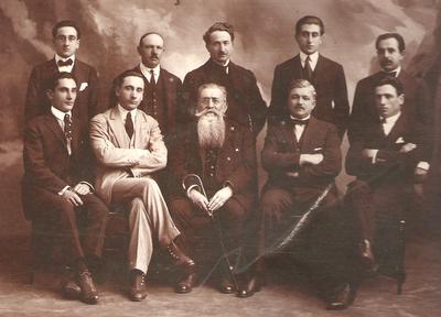 Masonería y política. El primer gobierno socialista de Mar del Plata en 1920