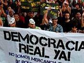 Sobre revuelta española movimiento 15m(ayo): democracia real