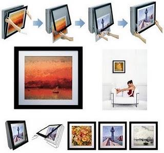 Art cool de lg paperblog - Aire acondicionado cuadro ...
