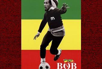 Bob Marley Y Su Mistica Pasion Por El Futbol Paperblog