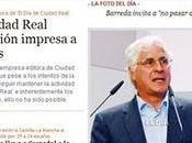 Ciudad Real cierra edición impresa