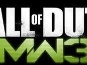 Call Duty Modern Warfare Battlefield