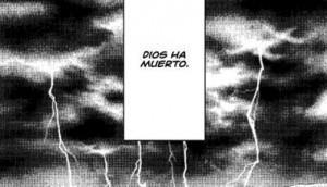 DM-Así habló Zaratustra, de Friedrich Nietzsche (el manga)
