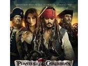 Piratas caribe: brújula para cuarta parte
