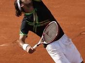 Roland Garros: Mónaco luchó, pero despidió ante Verdasco