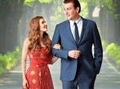GREEN WITH ENVY: Nueva comedia romántica
