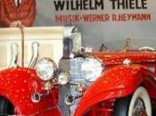 Verano automóvil alemania,