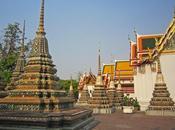 Rattanakosin, viejo Bangkok