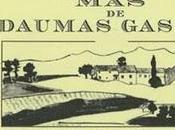 Campeones vino Languedoc-Roussillon (1): Daumas Gassac